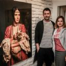 Kerem Cem and Seda Güven - 454 x 302