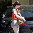 Ali Lohan's Thinness Continues to Cause Concern