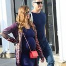 Jessica Alba and Cash Warren out shoppingin Venice Beach, CA - 454 x 777