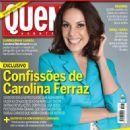 Carolina Ferraz - 327 x 450