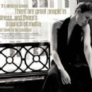 Robin Wright - Evening Standard Magazine Pictorial [United Kingdom] (15 March 2013)