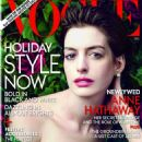 Anne Hathaway Vogue US December 2012 - 454 x 617