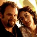 Jane Adams and John C. Reilly