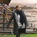 Emma Watson - At Brown University - October 6, 2010