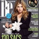 Clémence Poésy - Be Magazine Cover [France] (2 December 2010)