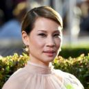 Lucy Liu At The 76th Annual Golden Globe Awards - Arrivals (2019)