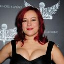 Jennifer Tilly - Wasted Space Rock Club Grand Opening At Hard Rock Hotel And Casino In Las Vegas, 2008-07-19