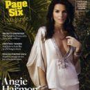 Angie Harmon - 454 x 589