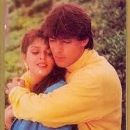 Salman Khan and Nagma