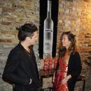 Jade Jagger Opens Jewellery And Fashion Shop - Party - 25 November 2009 - 357 x 594