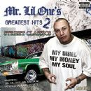 Mr. Lil One - Greatest Hits 2 -Street Classics