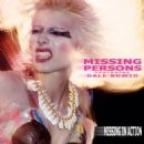 Missing Persons - Missing in Action