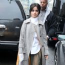 Camila Cabello – Leaves 'The Elvis Duran Z100 Morning Show' in NYC