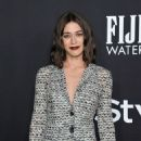 Lizzy Caplan – 2018 InStyle Awards in Los Angeles - 454 x 682