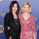 Leisha Hailey – Showtime Emmy Eve Nominees Celebration in LA - 454 x 597
