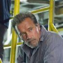 Escape Plan - Arnold Schwarzenegger - 313 x 470