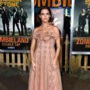 Zoey Deutch – 'Zombieland: Double Tap' Premiere in Westwood