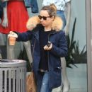 Jennifer Meyer is spotted out and about in Beverly Hills, California on January 9, 2017 - 454 x 542