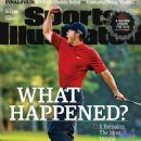 Tiger Woods - 454 x 606