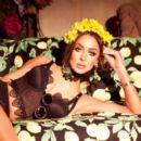 Courtney Sixx - Most Fashion Magazine Pictorial [United States] (September 2016) - 454 x 392