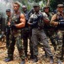 Predator - Arnold Schwarzenegger - 454 x 255