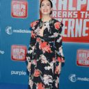 Mandy Moore – 'Ralph Breaks the Internet' Premiere in Hollywood