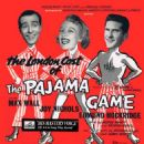 The Pajama Game Original London Cast Recording - 454 x 454