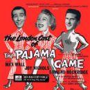 The Pajama Game Original London Cast Recording - 454 x 454