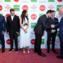 Cheryl Tweedy – 2018 Prince's Trust Awards in London - 454 x 304