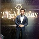 Julián Gil- Premios TVyNovelas 2018 - 454 x 469