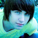 Alex Evans (male/model)
