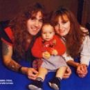 Steve Harris and Lorraine Harris