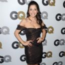 Sarah Shahi - 15 annual GQ Men of the Year party in Los Angeles, 17.11.2010.