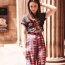 Lily Collins - Asos Magazine Pictorial [United Kingdom] (October 2011)