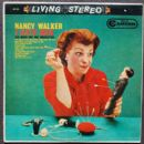 "Nancy Walker ""Hates Men"""