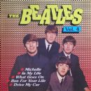 The Beatles Vol. 4