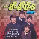 The Beatles Vol. 4