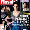 Katrina Kaif - Masala! Magazine Pictorial [India] (February 2012)