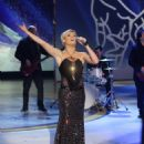 Helene Fischer - MDR Christmas show - 14.12.10
