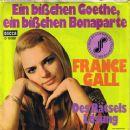 France Gall - Ein Bißchen Goethe, Ein Bißchen Bonaparte / Des Rätsels Lösung