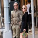 Kate Bosworth out in New York