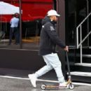 Italian GP Qualifiyng 2018