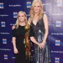 Reese Witherspoon and Nicole Kidman – 2017 Gotham Independent Film Awards in NYC