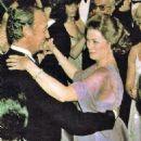 Grace Kelly and David Niven - 454 x 740