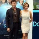 Jill Goodacre and Harry Connick, Jr - 414 x 594
