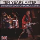 Ten Years After - British Live Performance Series