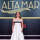 Natalia Rodriguez- Netflix Presents