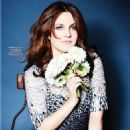 Drew Barrymore More Magazine February 2015