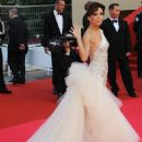 "Eva Longoria - ""Kung Fu Panda"" Premiere During The 61st International Cannes Film Festival, 15.05.2008."