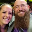Raymond Rowe and Sarah Logan (I)